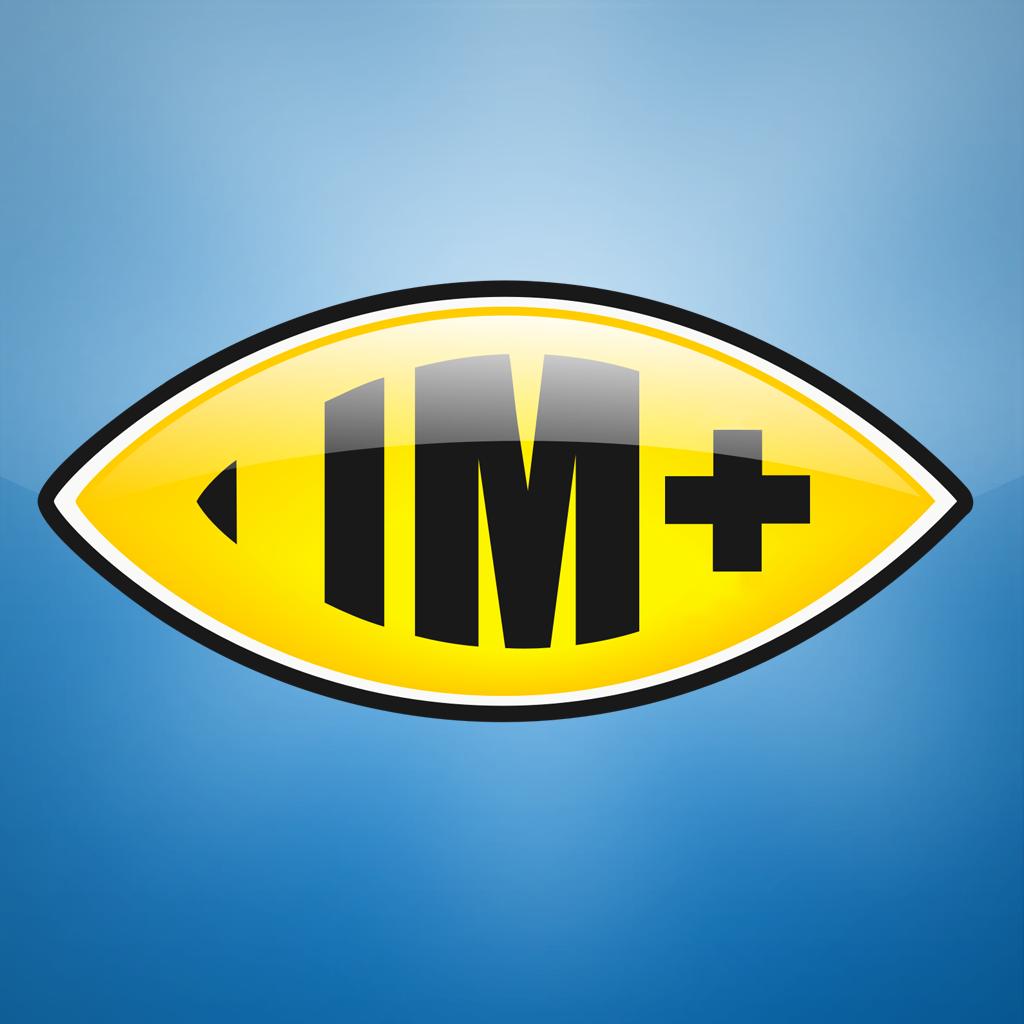 IM+ Pro (AppStore Link)
