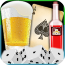 Drinking Games ? mobile app icon